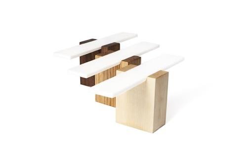 Woodi T-Ständer Alle