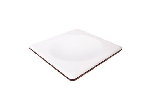Woodi Tablet mit Auflage